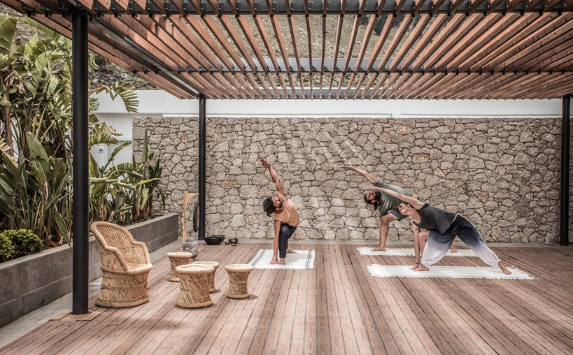 Casa Cook Rhodes Greece Yoga ( )