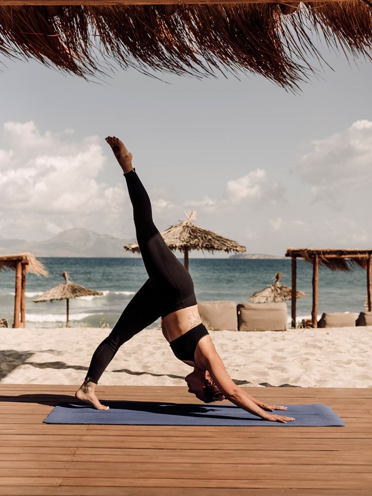 Casa Cook Kos Greece Yoga 2 (1)