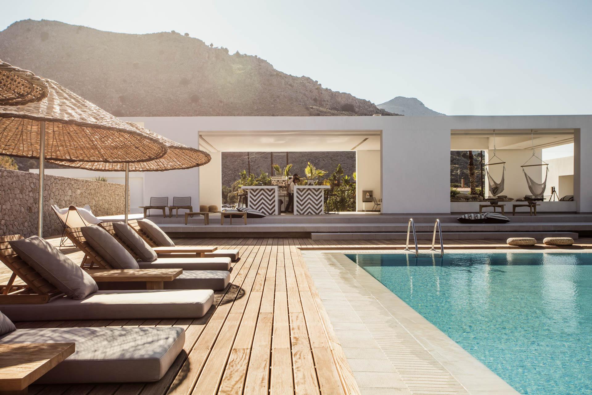 Casa Cook Rhodes | Casa Cook Hotels | Casa Cook Hotels