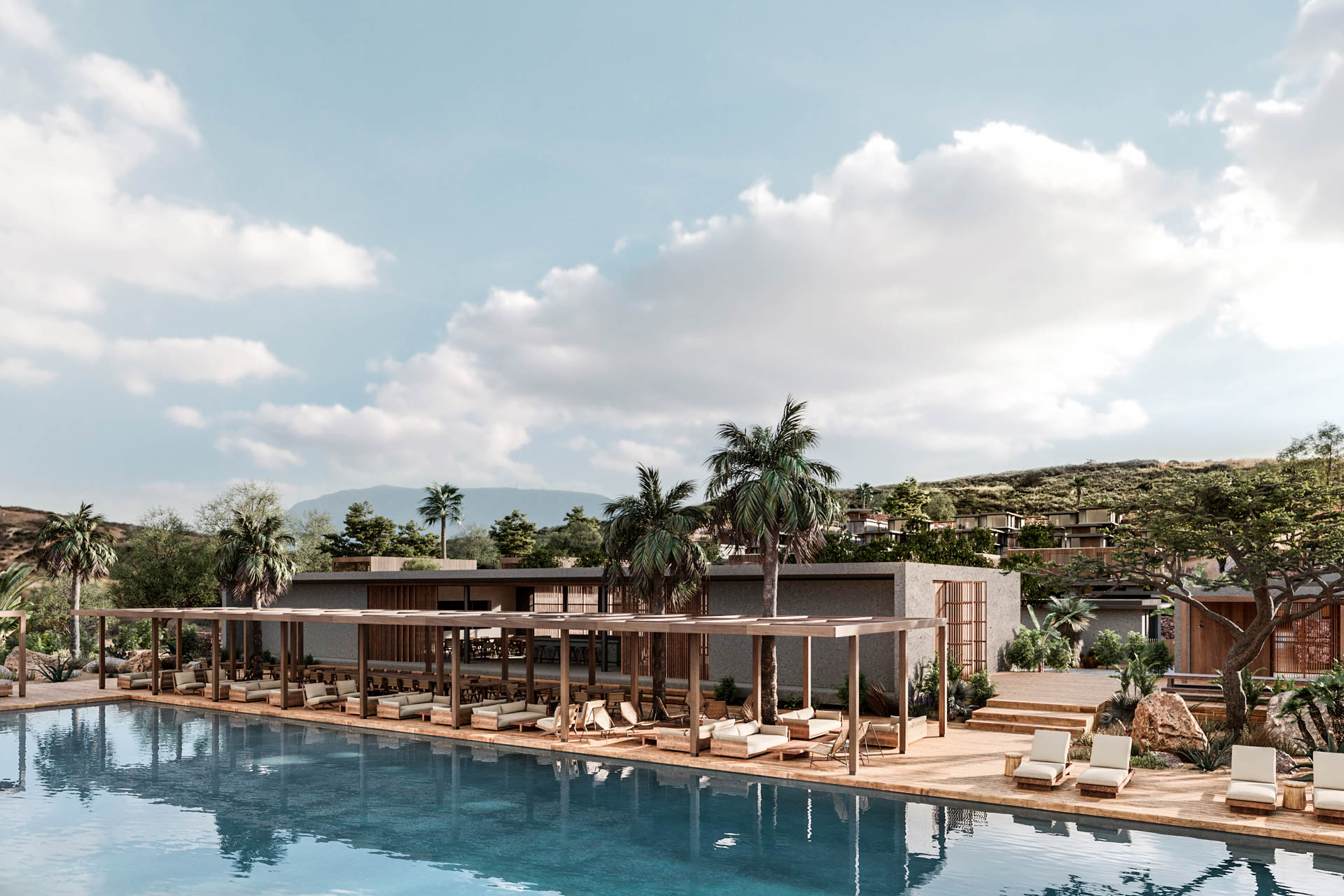Boutique Hotels With A Laid Back Spirit By Thomas Cook