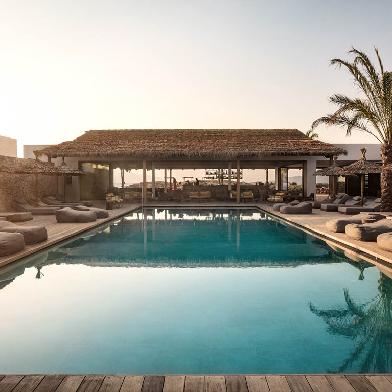 Casa Cook Kos Greece Beach Club