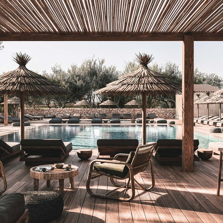 Casa Cook Hotels | Boutique Hotels with a laid-back spirit by Thomas